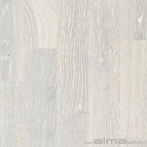 Hout 10300 houtsoort eiken plank planken tapis multiplank duoplank lamel kleur wit grijs olie - Kleur plank ...