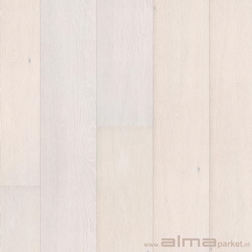 HOUT 10350 houtsoort EIKEN plank planken tapis multiplank duoplank lamel kleur wit grijs olie lak ALMA PARKET VLOEREN BREDA