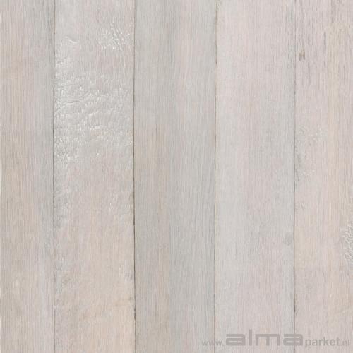 Hout 10700 houtsoort eiken plank planken tapis multiplank duoplank lamel kleur wit grijs olie - Kleur plank ...
