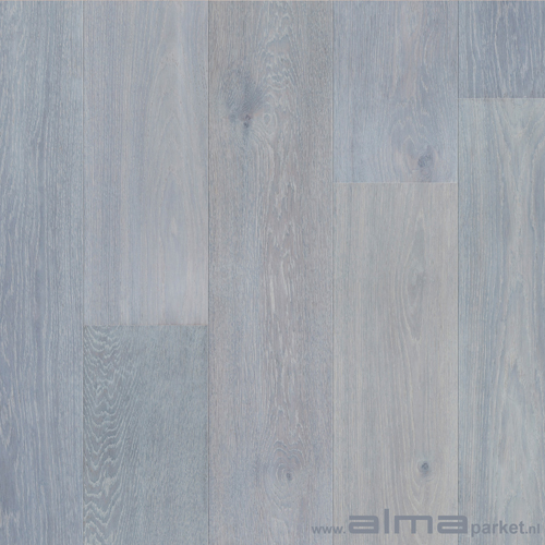 HOUT 11300 houtsoort EIKEN plank planken tapis multiplank duoplank lamel kleur wit grijs olie lak ALMA PARKET VLOEREN BREDA