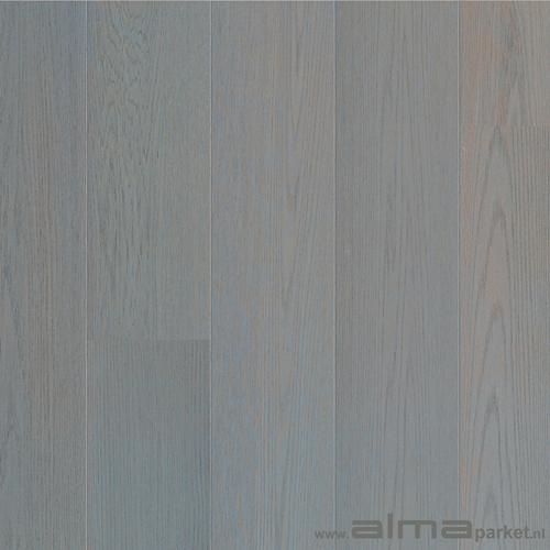 Hout 11450 houtsoort eiken plank planken tapis multiplank duoplank lamel kleur wit grijs olie - Kleur plank ...