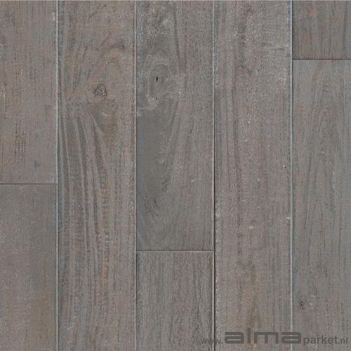 Houten vloer 1650 alma parket - Kleur plank ...