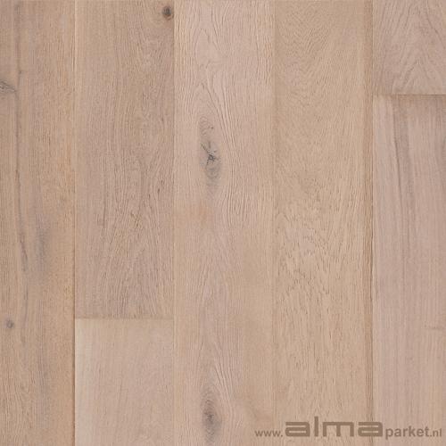 HOUT 16550 houtsoort EIKEN plank planken tapis multiplank duoplank lamel kleur wit gerookt grijs olie lak naturel ALMA PARKET VLOEREN BREDA