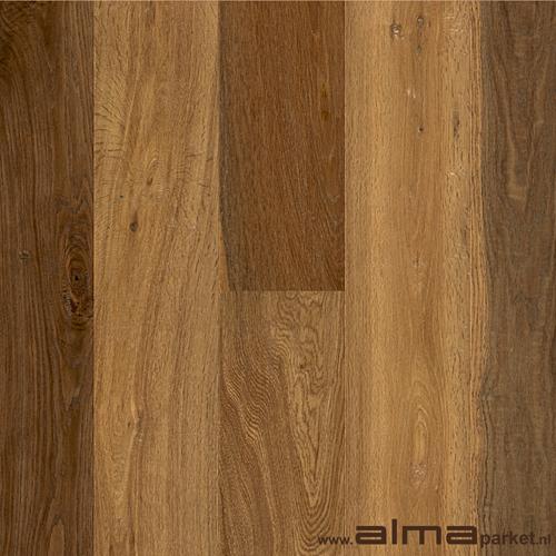 Hout 18650 houtsoort eiken plank planken tapis multiplank duoplank lamel kleur wit gerookt bruin - Kleur plank ...