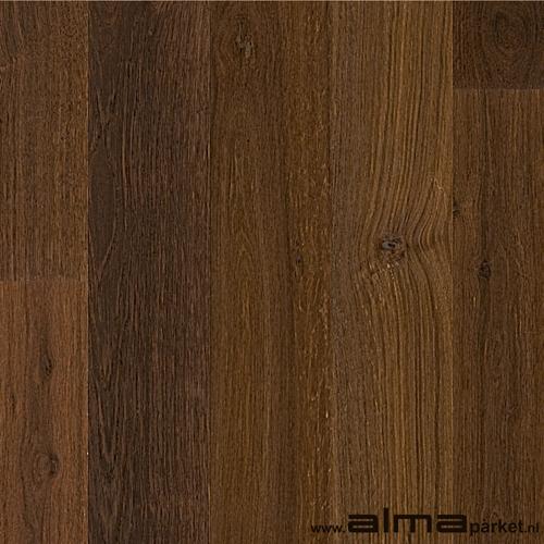HOUT 19000 houtsoort EIKEN plank planken tapis multiplank duoplank lamel kleur rood gerookt bruin olie lak naturel ALMA PARKET VLOEREN BREDA