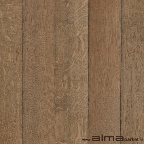 Hout 19350 houtsoort eiken plank planken tapis multiplank duoplank lamel kleur rood gerookt - Kleur plank ...