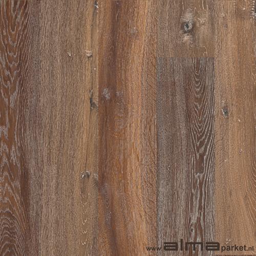 Hout 19750 houtsoort eiken plank planken tapis multiplank duoplank lamel kleur rood gerookt - Kleur plank ...