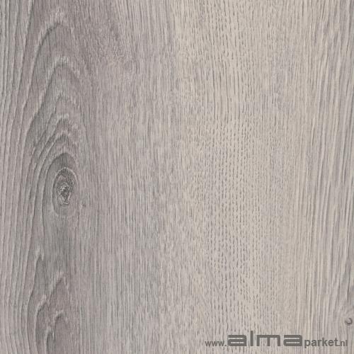 Laminaat vloer 4215 XL Uni wit grijs zwart licht donker antraciet geborsteld dekkend silvershine gerookt ALMA PARKET VLOEREN