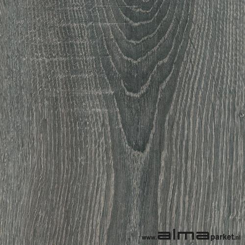 Laminaat vloer 4330 L Uni wit grijs zwart licht donker bruin antraciet mist geborsteld ALMA