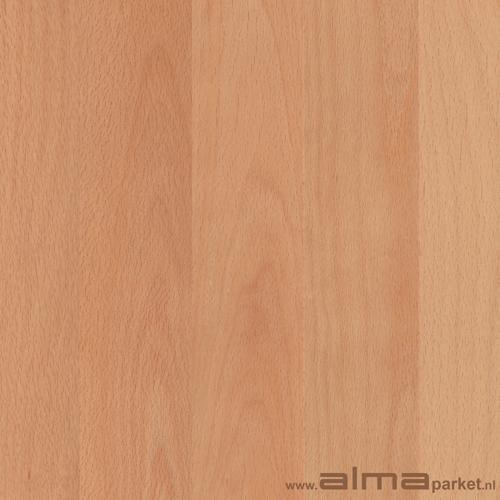 Houtsoort beuken gestoomd alma parket - Kleur plank ...