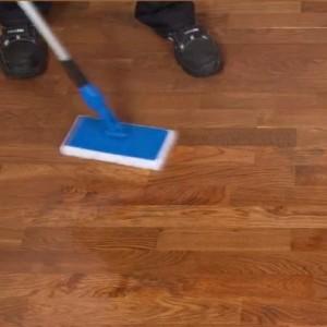 Alma parket vloeren Breda Onderhoud vloer