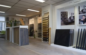 ALMA PARKET VLOEREN BREDA historie 2013 showroom