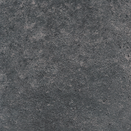 0400 ALMA PARKET VLOEREN breda PVC DOUWES DEKKER Enthousiast_Tegel_leisteen_zwart L50 cm x B50 cm x 0,55 mm