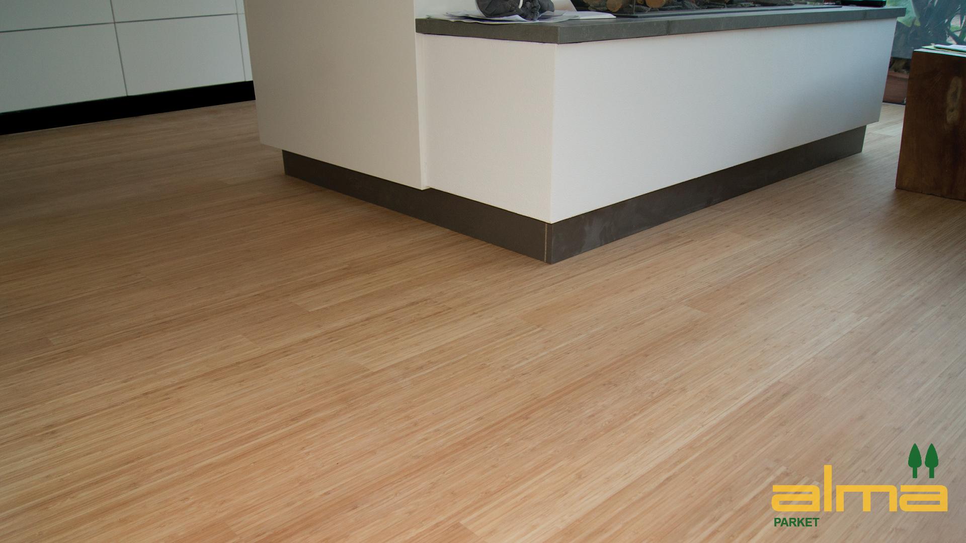 Bamboe Houten Vloer : Luxe bamboe houten vloer badkamermeubels ontwerpen