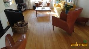 houtsoort GUATAMBU planken stroken visgraat tapis bourgogne multiplank 3 strooks lamel was lak olie ALMA PARKET VLOEREN