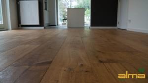 03004 Planken BERGEN OP ZOOM EIKEN RUSTIEK NATUUR multiplank wit tapis bourgogne lamel q2 visgraat alma geolied PARKET VLOEREN BREDA
