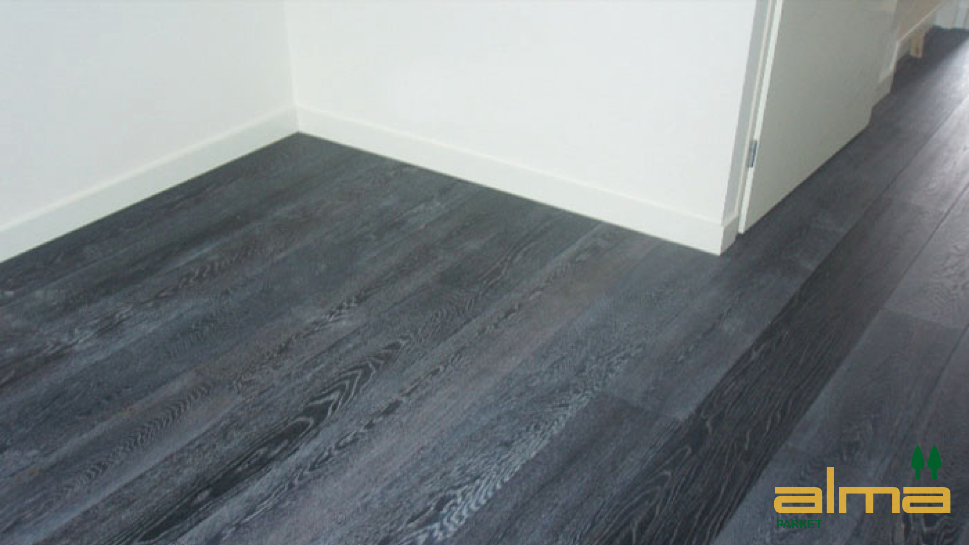 Planken rijen eiken rustiek natuur multiplank wit tapis