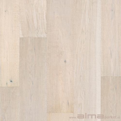 HOUT 10550 houtsoort EIKEN plank planken tapis multiplank duoplank lamel kleur wit grijs olie lak ALMA PARKET VLOEREN BREDA