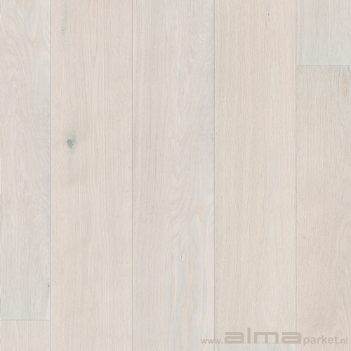 HOUT 10650 houtsoort EIKEN plank planken tapis multiplank duoplank lamel kleur wit grijs olie lak ALMA PARKET VLOEREN BREDA