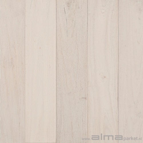 HOUT 10750 houtsoort EIKEN plank planken tapis multiplank duoplank lamel kleur wit grijs olie lak ALMA PARKET VLOEREN BREDA