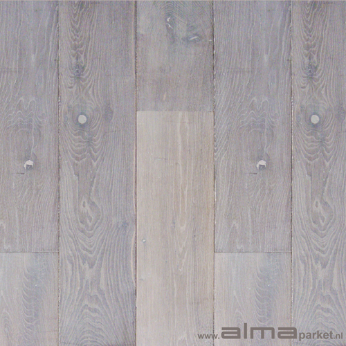 HOUT 11250 houtsoort EIKEN plank planken tapis multiplank duoplank lamel kleur wit grijs olie lak ALMA PARKET VLOEREN BREDA
