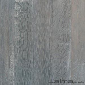 HOUT 11400 houtsoort EIKEN plank planken tapis multiplank duoplank lamel kleur wit grijs olie lak ALMA PARKET VLOEREN BREDA