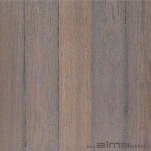 HOUT 11550 houtsoort EIKEN plank planken tapis multiplank duoplank lamel kleur wit grijs olie lak ALMA PARKET VLOEREN BREDA