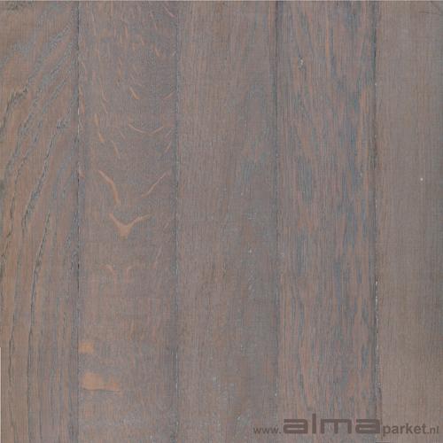 HOUT 11600 houtsoort EIKEN plank planken tapis multiplank duoplank lamel kleur wit grijs olie lak ALMA PARKET VLOEREN BREDA