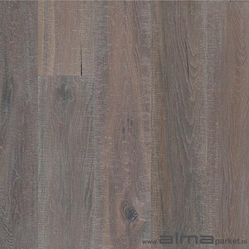 HOUT 11750 houtsoort EIKEN plank planken tapis multiplank duoplank lamel kleur wit grijs olie lak ALMA PARKET VLOEREN BREDA
