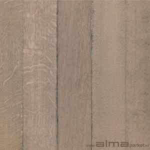 HOUT 11800 houtsoort EIKEN plank planken tapis multiplank duoplank lamel kleur wit grijs olie lak ALMA PARKET VLOEREN BREDA