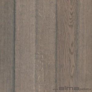 HOUT 12200 houtsoort EIKEN plank planken tapis multiplank duoplank lamel kleur wit grijs olie lak ALMA PARKET VLOEREN BREDA