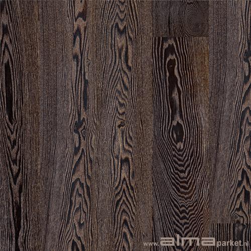 HOUT 12750 houtsoort EIKEN plank planken tapis multiplank duoplank lamel kleur wit grijs zwart olie lak ALMA PARKET VLOEREN BREDA