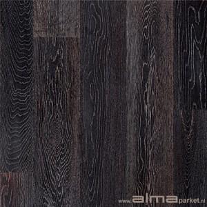 HOUT 12800 houtsoort EIKEN plank planken tapis multiplank duoplank lamel kleur wit grijs zwart olie lak ALMA PARKET VLOEREN BREDA