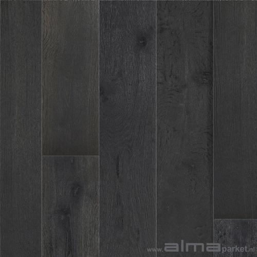 HOUT 13000 houtsoort EIKEN plank planken tapis multiplank duoplank lamel kleur wit grijs zwart olie lak ALMA PARKET VLOEREN BREDA
