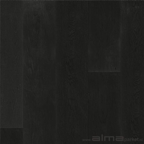 HOUT 13250 houtsoort EIKEN plank planken tapis multiplank duoplank lamel kleur wit grijs zwart olie lak ALMA PARKET VLOEREN BREDA