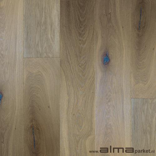 HOUT 14350 houtsoort EIKEN plank planken tapis multiplank duoplank lamel kleur wit gerookt grijs olie lak naturel ALMA PARKET VLOEREN BREDA