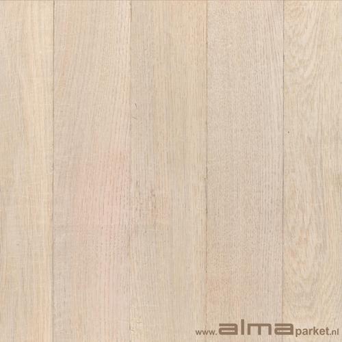 HOUT 16800 houtsoort EIKEN plank planken tapis multiplank duoplank lamel kleur wit gerookt grijs olie lak naturel ALMA PARKET VLOEREN BREDA
