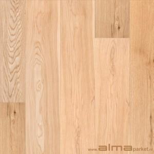 HOUT 17050 houtsoort EIKEN plank planken tapis multiplank duoplank lamel kleur wit gerookt grijs olie lak naturel ALMA PARKET VLOEREN BREDA