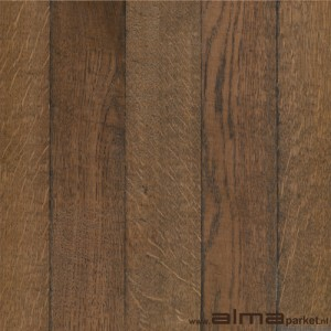 HOUT 19100 houtsoort EIKEN plank planken tapis multiplank duoplank lamel kleur rood gerookt bruin olie lak naturel ALMA PARKET VLOEREN BREDA