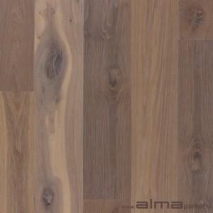 HOUT 19450 houtsoort EIKEN plank planken tapis multiplank duoplank lamel kleur rood gerookt bruin olie lak naturel ALMA PARKET VLOEREN BREDA