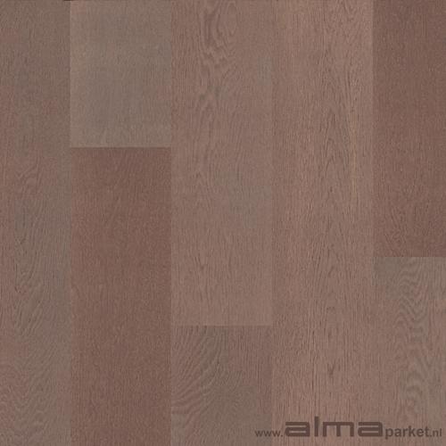 HOUT 19550 houtsoort EIKEN plank planken tapis multiplank duoplank lamel kleur rood gerookt bruin olie lak naturel ALMA PARKET VLOEREN BREDA