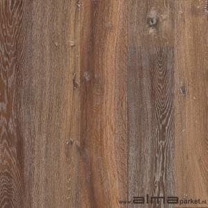 HOUT 19750 houtsoort EIKEN plank planken tapis multiplank duoplank lamel kleur rood gerookt bruin olie lak naturel ALMA PARKET VLOEREN BREDA