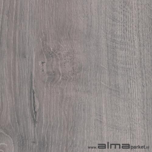 Laminaat vloer 4250 XL Uni wit grijs zwart licht donker antraciet geborsteld dekkend silvershine gerookt ALMA PARKET VLOEREN