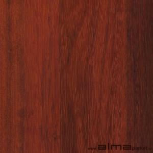 Afzelia doussie HOUT houtsoort plank planken tapis multiplank duoplank patroon lamel kleur wit olie lak was ALMA PARKET VLOEREN BREDA