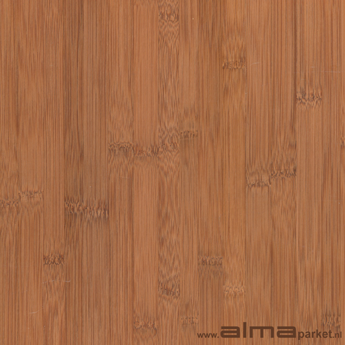 Bamboe caramel HOUT houtsoort plank planken tapis multiplank duoplank  patroon lamel kleur wit olie lak was ALMA PARKET VLOEREN BREDA