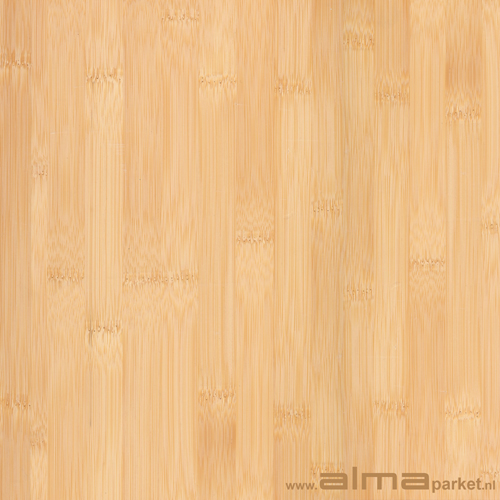 Bamboe naturel HOUT houtsoort plank planken tapis multiplank duoplank  patroon lamel kleur wit olie lak was ALMA PARKET VLOEREN BREDA