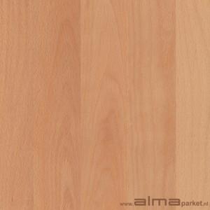 Beuken gestoomd HOUT houtsoort plank planken tapis multiplank duoplank patroon lamel kleur wit olie lak was ALMA PARKET VLOEREN BREDA