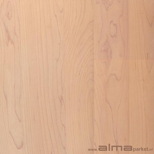 Maple HOUT houtsoort plank planken tapis multiplank duoplank  patroon lamel kleur wit olie lak was ALMA PARKET VLOEREN BREDA