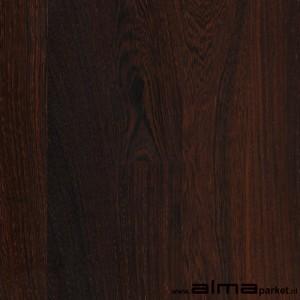 Panga panga HOUT houtsoort plank planken tapis multiplank duoplank patroon lamel kleur wit olie lak was ALMA PARKET VLOEREN BREDA