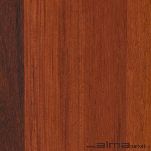Teak HOUT houtsoort plank planken tapis multiplank duoplank  patroon lamel kleur wit olie lak was ALMA PARKET VLOEREN BREDA